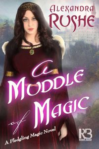 A Muddle of Magic